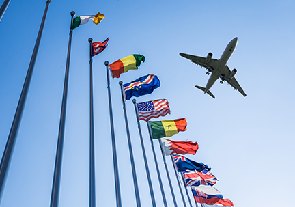 New guidelines for Student Exchange Programs