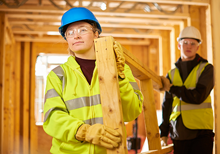 Keeping apprentices and trainees employed